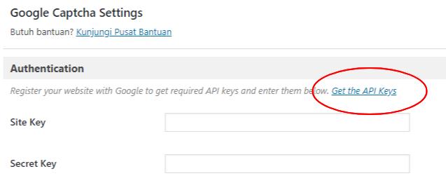 link-key