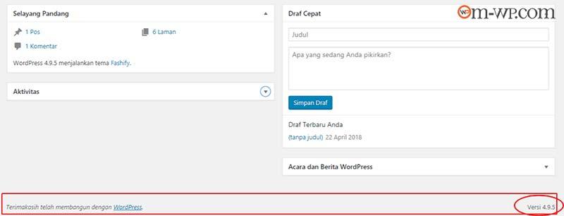 temukan-versi-wordpress-1