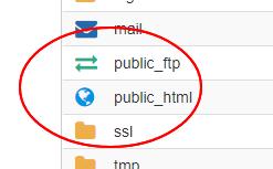 upload hosting - manag file (3)