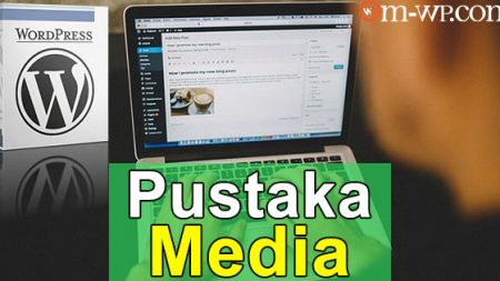 cover pustaka media wordpress
